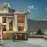 Gangtok Delisso Abode Exterior View