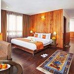 Gangtok Delisso Abode Premier Suite