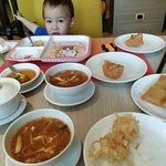 Foto de Jasmine Restaurant