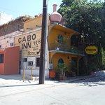 Photo de Cabo Inn Hotel