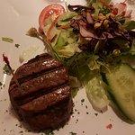Tenderloin Steak 200gs