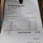 Photo of Restaurante Asador El Muelle