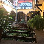 Photo of Hotel Mansion Virreyes
