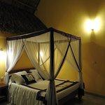 Photo de Hotel La Mira de Madio Rano