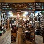 Photo of Catfish Bookshop & Restaurant