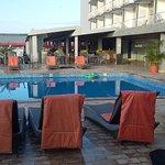 Photo de Hotel Krasnapolsky