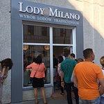 Photo of Lody Milano