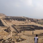 Gooty Fort