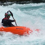 Whitewater Kayak School- all levels