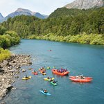 Whitewater Kayak Expeditions