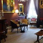 Foto de Arosfa Hotel