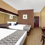 Microtel Inn & Suites by Wyndham Scott Lafayette