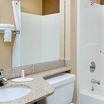Microtel Inn & Suites by Wyndham Scott Lafayette Foto