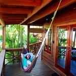 hummingbird cabana