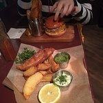Shamrock Irish Pub Foto