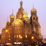 Photo de Best Guides -Tours in St. Petersburg