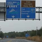 Photo de Cape May-Lewes Ferry
