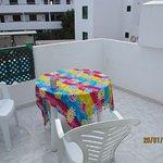 Luz y Mar Apartments Foto