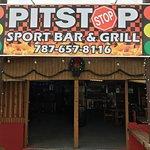 Zdjęcie Pitstop Sport Bar & Grill