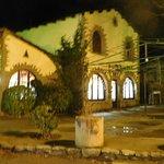 Restaurant Mare de la Font Foto