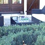Foto de Villa Orangere