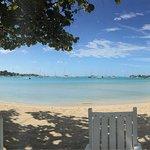 The Beach Club at Calabash Foto