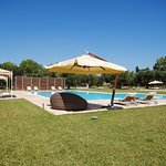 Piscine ed aerea relax -Swimming pool and relax area