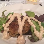 Sicilian Crab Cake recipe has been the winner of the Best Crab Cake 4 years in a row