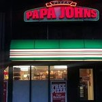 Papa John's Pizza offers Carryout or Delivery