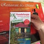 Le Restaurant le Massai