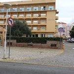 Photo de Hotel Apolo