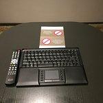 Internet für Flat TV