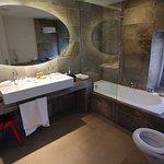 Foto de Hotel Neri Relais & Chateaux