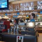 Giovanni's coffee bar