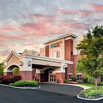 Foto de HYATT house Raleigh Durham Airport