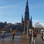 Travelodge Edinburgh Central Princes Street Foto