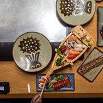 Sushi Love Boat