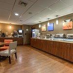 Foto di Comfort Inn Lancaster - Rockvale Outlets