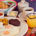 Bed and Breakfast Ajb'e Foto