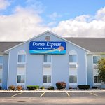 Photo de Dunes Express Inn & Suites