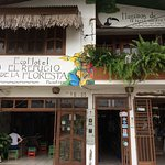 Photo de Eco Hotel el Refugio de la Floresta