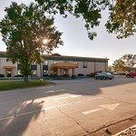 Foto de BEST WESTERN Huntington Mall Inn