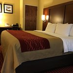 Photo de Comfort Inn Lancaster - Rockvale Outlets