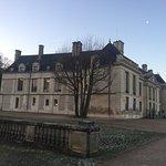 Chateau de Mery