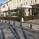 Foto de Eresin Topkapi Hotel