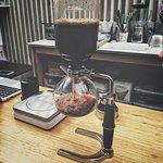 Foto de 12 Onzas Nitro Bar Cafe