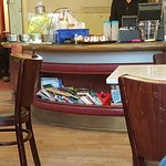 Photo of Cafe Anna Blume