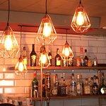L'Escapade Bar - Magnac Laval