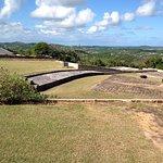 Dow's Hill Interpretation Center grounds