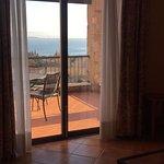 Castello Belvedere Apartments Foto
